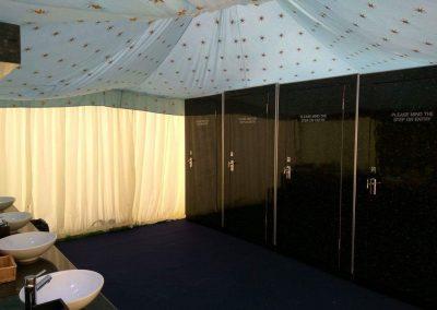 Alvac Toilets