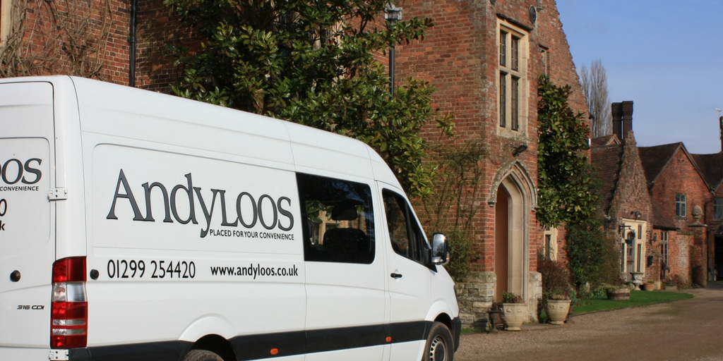 Good News for AndyLoos Construction Customers