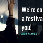 Ho Ho Ho – AndyLoos Gets Festive at Lapland UK